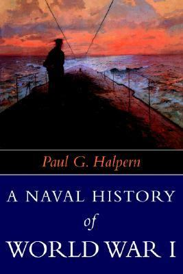 Naval History of World War 1