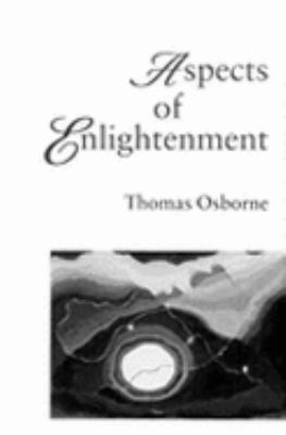Aspects of Enlightenment Social Theory and the Ethics of Truth