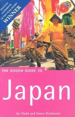 Rough Guide to Japan