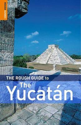 Rough Guide: Yucatan