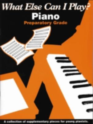 What Else Can I Play Piano Prep