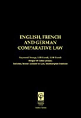 English French & German Comparative Law