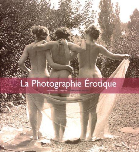 PHOTOGRAPHIE EROTIQUE -LA
