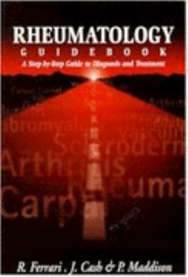 Rheumatology Guidebook