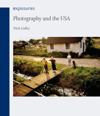 Photography and the USA