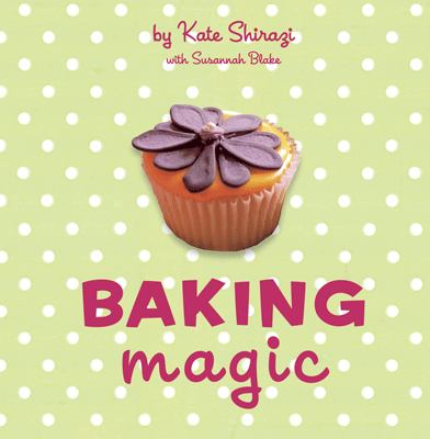 Baking Magic: The Essential Companion for the Home Baker