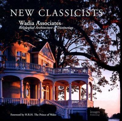 Wadia Associates: New Classicists