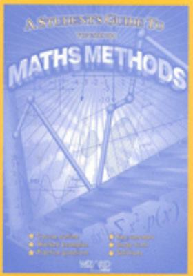 Maths Methods VCE