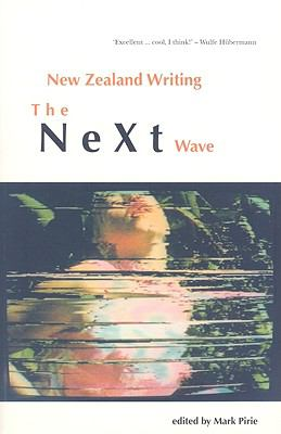 New Zealand Writing
