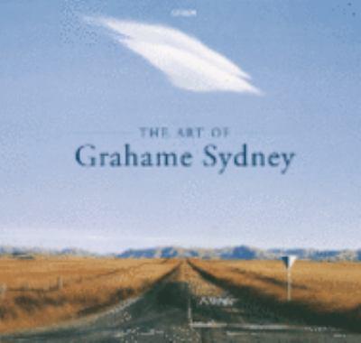 Art of Grahame Sydney