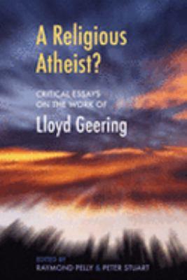 Atheist critical essay geering lloyd religious work