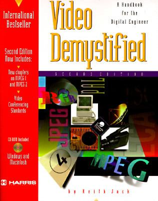Video Demystified-w/cd