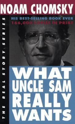 an overview what uncle sam really Why i started my chomsky indulgence with understanding power and not this digestible gem i'll never know uncle sam is a brilliant pocket reference of noam chomsky's.