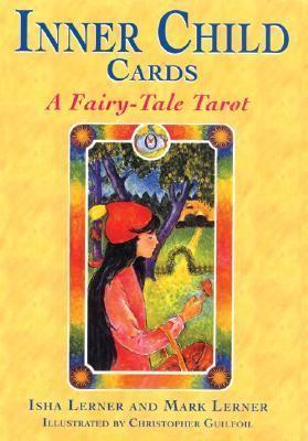 Inner Child Cards A Fairy-Tale Tarot