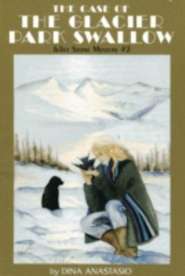 Case of the Glacier Park Swallow