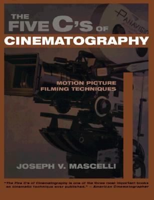Five C's of Cinematography Motion Picture Filming Techniques