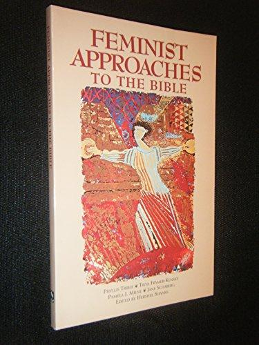 Feminist Approaches to the Bible: Symposium at the Smithsonian Institution September 24, 1994