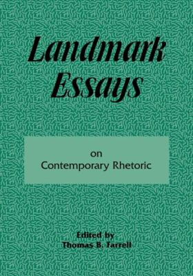 Landmark essays on the writing process