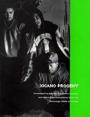 Xicano Progeny: Investigative Agents, Executive Council, and Other Representatives from the Sovereign State of Aztlan