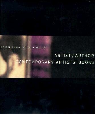 Artist/author