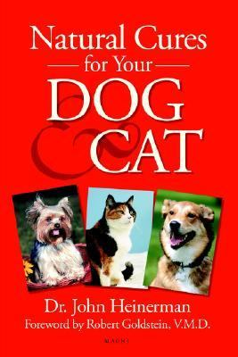 Natural Cures for Your Dog and Cat