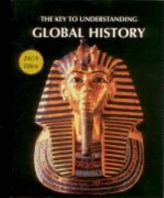 The Key To Understanding Global History - James Killoran - Paperback