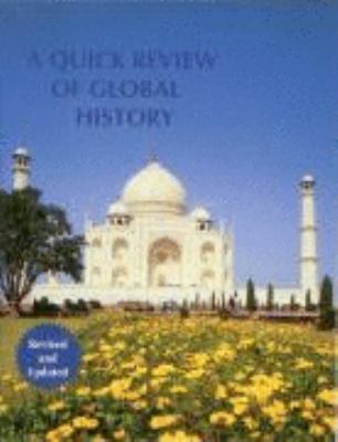 Quick Review of Global History