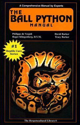 Ball Python Manual