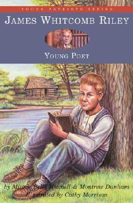 James Whitcomb Riley Young Poet