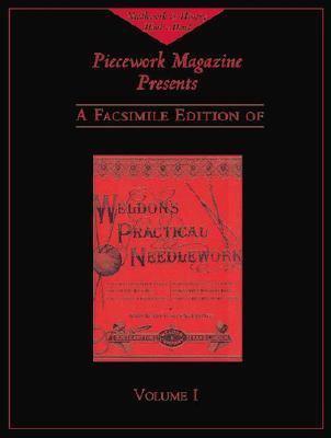 Weldon's Practical Needlework, Vol. 1