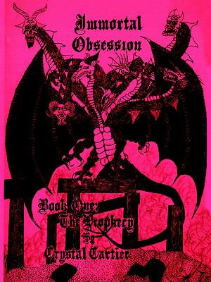 Vampiresobsession throughout eternity obsession