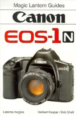 Canon EOS 1n - Herber Kaspar - Paperback