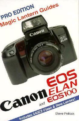 Canon EOS Elan/EOS 100 - Steve Pollock