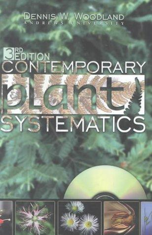 Contemporary Plant Systematics (3rd Edition)