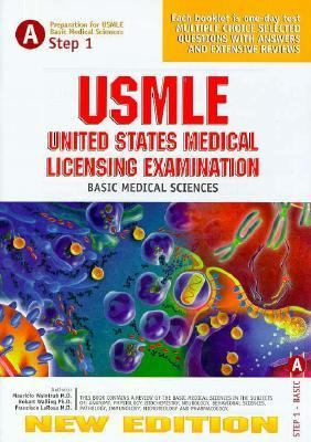 Preparation for the United States Medical Licensing Examinations, Step 1, Booklet A