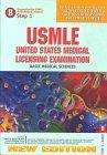 Preparation for the United States Medical Licensing Examinations (Step 1 Booklet B) (Usmle Series, Step 1)
