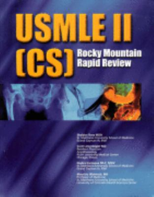 USMLE & COMLEX Test Prep Course