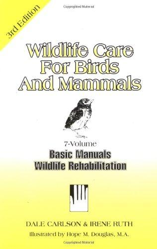 Mammals, 3rd Edition Peterson Field Guide