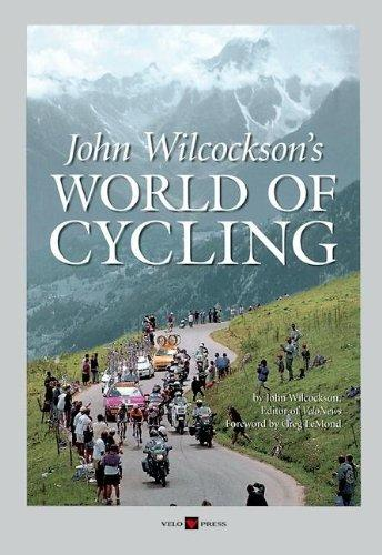 John Wilcockson's World of Cycling