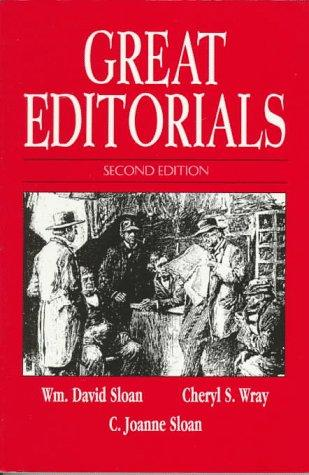 writing editorials Middle school editorial persuasive reading 1 teaching students editorial writing and persuasive reading a sample unit of lessons for middle school teachers.