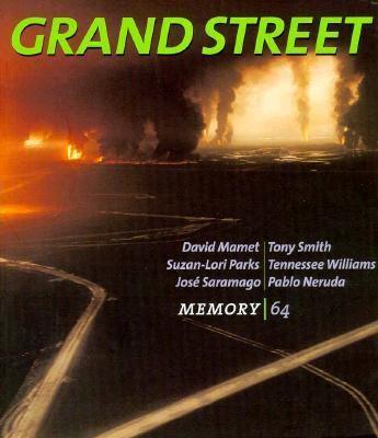 Grand Street: Memory, Vol. 64 - David Mamet - Paperback