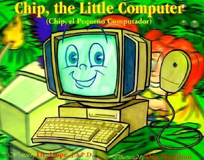 Chip, The Little Computer
