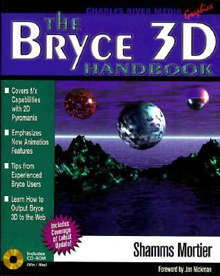 The Bryce 3D Handbook (with CD-ROM)