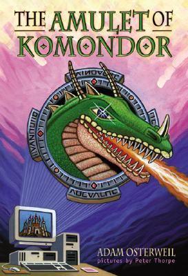 Amulet of Komondor