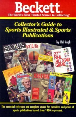 Collector's Guide to Sports Publications & Sports Illustrated