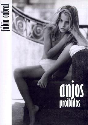Anjos Proibidos - Fabio Cabral - Hardcover