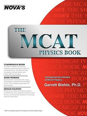 MCAT Physics Book