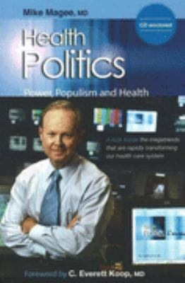 Health Politics Power, Populism and Health