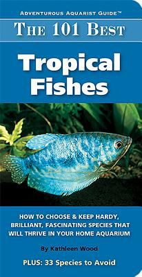 101 Best Tropical Fishes
