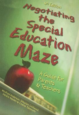 Negotiating the Special Education Maze